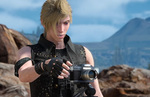 Final Fantasy XV's next patch adds a freely controllable photo mode