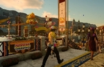 "Upcoming Final Fantasy XV ""Moogle Chocobo Carnival"" event gets a new trailer"