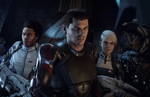 Meet Mass Effect Andromeda's squadmates in this new cinematic trailer