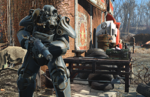 PS4 Pro support coming to Fallout 4 next week