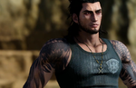 Final Fantasy XV Episode Gladiolus releases in March, Episode Prompto set for June