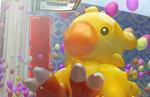 Final Fantasy XV Guide: Moogle Chocobo Carnival Tips & Tricks