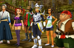 Dragon Quest VIII 3DS Guide: How to Unlock all the Costumes