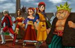 Dragon Quest VIII 3DS Review