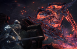 Darks Souls III DLC - The Ringed City Gameplay Trailer and Screenshots