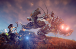 Horizon: Zero Dawn trailers showcase the Snapmaw and Thunderjaw machine monsters