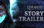 "Torment: Tides of Numenera story trailer shows the history of the ""Changing God"""