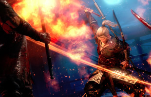 Nioh Guide: Elements and Elemental Effects Explained