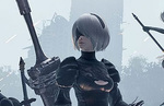 Nier Automata Interview: Square's niche kings on their trip into a robotic future