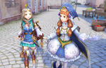 Koei Tecmo details chain attacks, sub weapons, and characters for Atelier Firis: The Alchemist and the Mysterious Journey