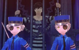 New Persona 5 trailer shows off the Velvet Room