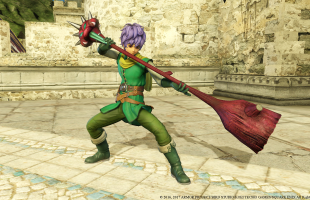 Dragon Quest Heroes II gets a Day One edition and a day-and-date Steam release