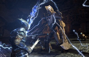 Return to Morrowind in this gameplay trailer for the upcoming Elder Scrolls Online expansion