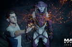 Mass Effect Andromeda Gameplay Series #3 looks at Exploration