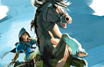 The Legend of Zelda: Breath of the Wild Guide: How to Tame Wild Horses