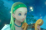 New Dragon Quest XI screenshots detail Veronica, Senya, and story premise
