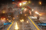 Final Fantasy VII Remake features action-based combat