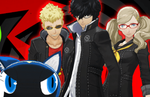 Persona 5 DLC gets price and release date information