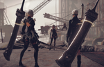 NieR: Automata Guide: The Best Weapons for robot slaying - every weapon listed