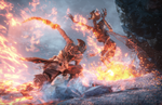Dark Souls III - The Ringed City DLC gets more screenshots and artwork
