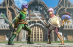 Dragon Quest Heroes II - Meet the Heroes: Lazarel, Teresa & Healix