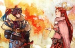 Nintendo Switch gets exclusive Temporal Battle Arena DLC for I Am Setsuna
