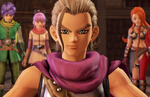 Dragon Quest Heroes II - Meet the Heroes: Desdemona & Cesar