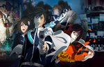 Ghostlight is bringing Lost Dimension to Steam later this year