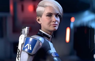 Mass Effect: Andromeda Guide - Romances, Romanceable Characters and Love Subplots explained