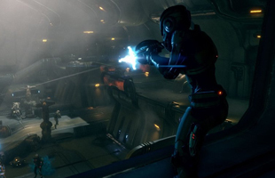 Mass Effect: Andromeda Guide - Multiplayer Characters and Classes
