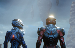 Mass Effect: Andromeda Guide - How to Respec Your Character to Reset Skills
