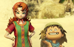 Dragon Quest Heroes II - Meet the Heroes: Maribel & Ruff