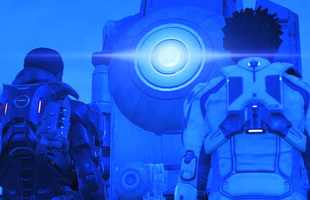 Mass Effect: Andromeda Guide - Uncovering the Past Quest: should you kill the AI?