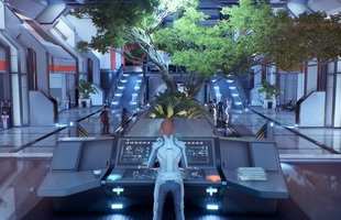 Mass Effect: Andromeda Guide - Sleeping Dragons Quest: dealing with the protesters