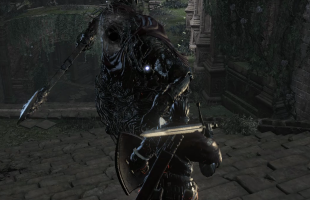 Dark Souls 3: The Ringed City Guide: Where to find all new & key items