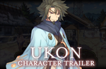Utawarerumono: Mask of Deception - Ukon character trailer
