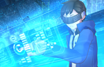 First teaser trailer for Digimon Story: Cyber Sleuth Hacker's Memory