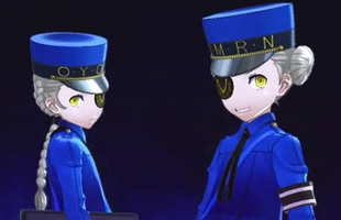 Persona 5 Guide: Persona Fusing Solutions for the Twin Wardens Strength Cooperation