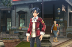 The Legend of Heroes: Trails of Cold Steel is heading to PC this summer