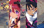 Disgaea 5 Complete - Killia and Seraphina Character Trailer