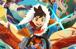 Monster Hunter Stories is coming to the west