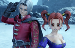 Dragon Quest Heroes II - Meet the Heroes: Jessica and Angelo