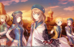Dark Rose Valkyrie set to release in June