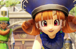Dragon Quest Heroes II - Meet the Heroes: Alena, Kiryl, & Torneko