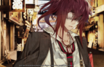 Otome Visual Novel 'Collar X Malice' set to release this Summer for PlayStation Vita