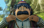 Dragon Quest Heroes II is getting a month's worth of free updates