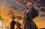 Trails in the Sky the 3rd Guide: How to Open All Moon, Sun, and Star Doors