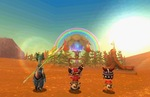Learn More About Ever Oasis' Characters and Gameplay System