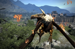 Dragon's Dogma: Dark Arisen heads to PS4 and Xbox One this fall