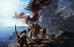 Monster Hunter: World announced for PlayStation 4, Xbox One, and PC